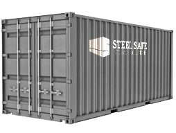 Purchase Storage Containers In Lancaster PA SteelSafe